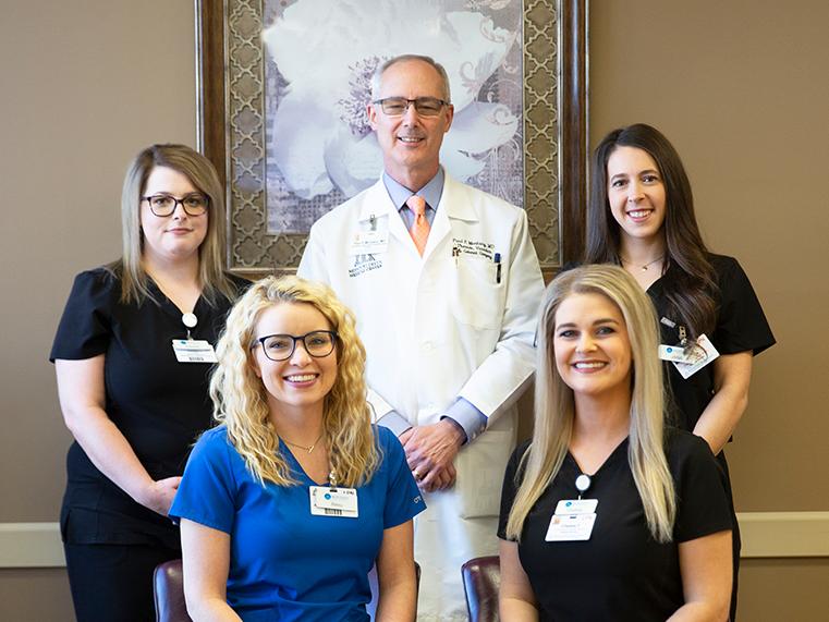 Sikeston Clinic Team